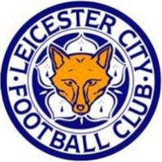 Leicester City Crest