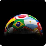 Soccer ball - international